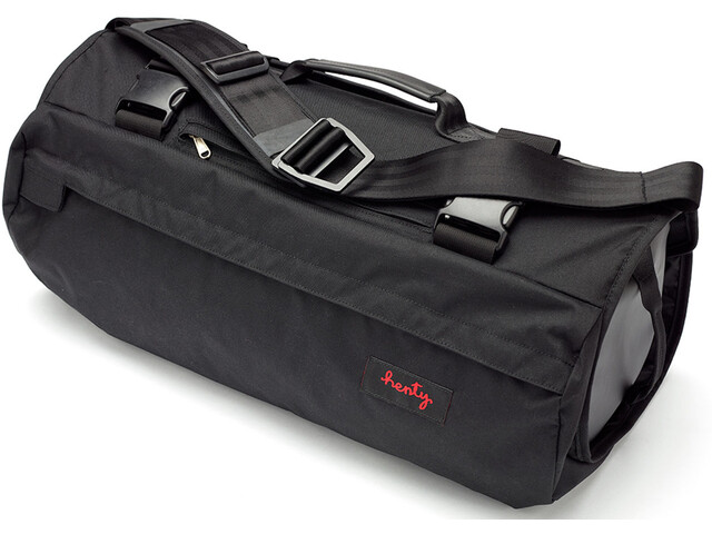 Henty CoPilot Messenger black